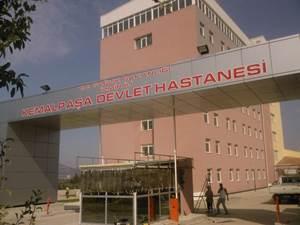 İzmir Kemalpaşa Devlet Hastanesi Resmi