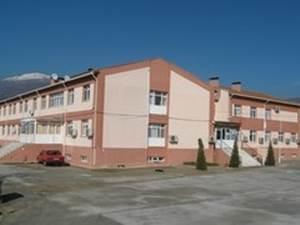 İzmir Kiraz Devlet Hastanesi Resmi