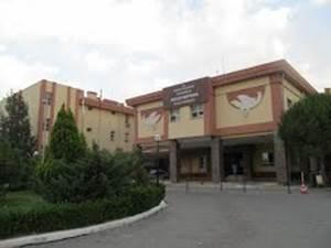 İzmir Nejat Hepkon Seferihisar Devlet Hastanesi Resmi
