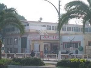 İzmir Selçuk Devlet Hastanesi Resmi