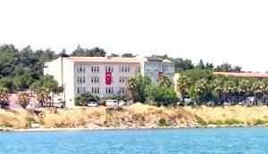 İzmir Urla Devlet Hastanesi Resmi