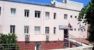 İzmir Çiğli Devlet Hastanesi Resmi