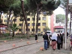 İzmir Ödemiş Devlet Hastanesi Resmi