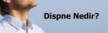 Dispne Nedir?
